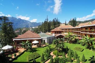 Victoria Sapa Resort&Spa