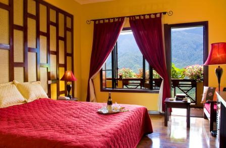 Sapa Hotel In The Best