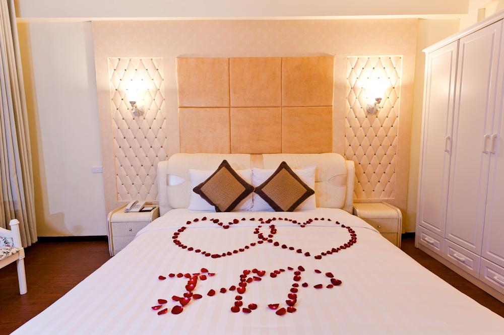 Muong Thanh Sapa Hotel-Vip Room