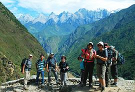 Fansipan Climbing Tour