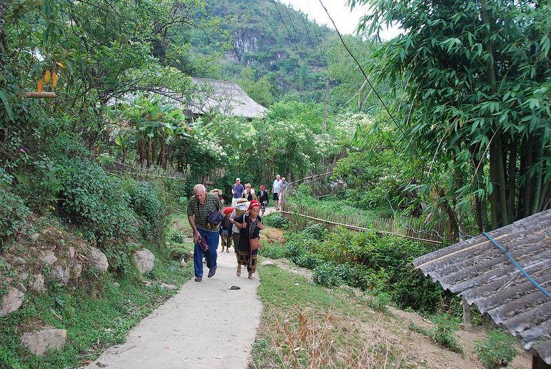 Sapa - Ta Phin Village Trekking