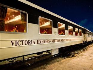 Victoria Sapa Train