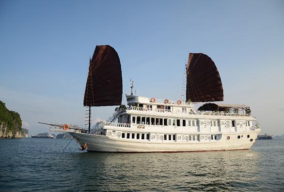 V-Spirit Cruise