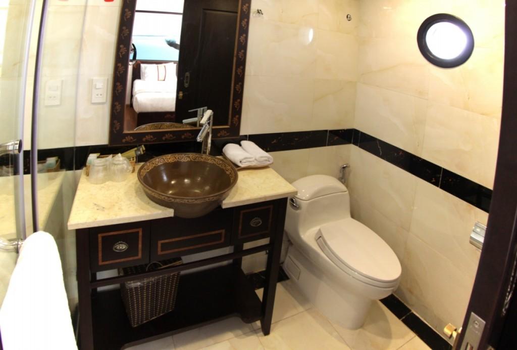 Huong Hai Sealife Suites
