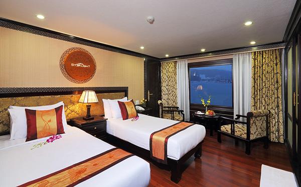 Starlight Cruise Cabin