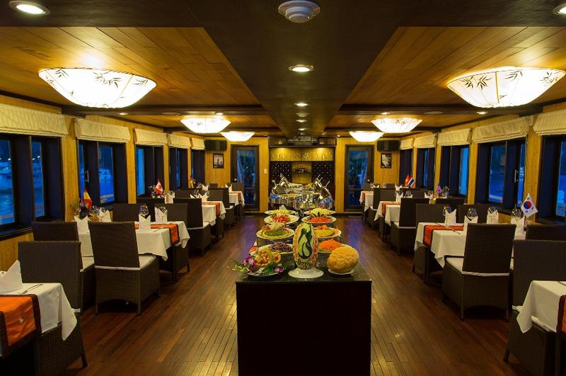 Syrena Lotus Restaurant