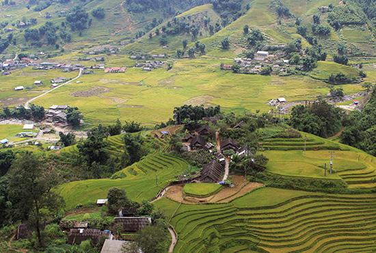 Lao Chai Sapa
