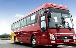 Sapa Tours by Bus