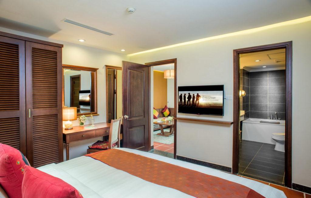 U Sapa Suite