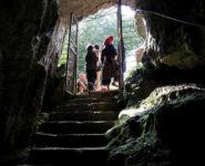Ta Phin Cave